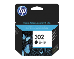 Cartrige HP 302 F6U66AE black