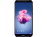 Nutitelefon HUAWEI P Smart 32GB Must