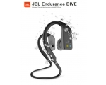 Sport Wireless headphones JBL DIVE-black