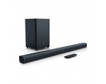 Soundbar JBL BAR 2.1-ch, Bluetooth