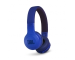Wireless On-ears headphones JBL E45-blue