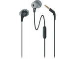 Wire sport headphones JBL ENDURANCE- black