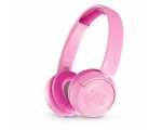 Wireless Headphones for kids JBL JR300BT-rose