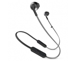 Wireless In-ear headphones JBLT205BT-black
