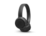 Wireless On-ears headphones JBL T500-black