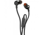 In-ear headphones JBL T210-black
