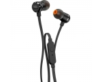 In-ear headphones JBL T290-black