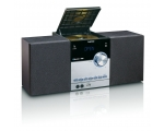 Micro music center LENCO MC-150