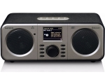 Internet radio DIR-140, black