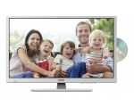 "28"" TV + DVD-player LENCO DVL-2862WH"