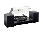 Vinyl disc player LENCO LS-300 with bluetooth - black