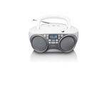 Magnetoola CD MP3 SCD-301-hall