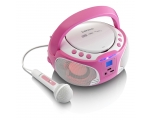 Magnetoola CD MP3 SCD-650 - karaoke