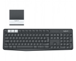 Klaviatuur LOGITECH K375s Wireless