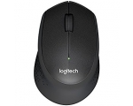 Mouse LOGITECH M330 Silent Plus Black
