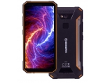 Smartphone Hammer Energy 18:9, orange