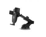 Car holder HAMMER Extreme, black