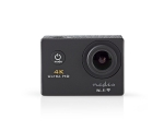 Adventure camera NEDIS Ultra HD 4K Wifi