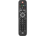 Replacement remote PHILIPS TV 1913 (2017)