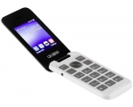 Telefon ALCATEL 20.51D White