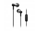 In-ear headphones Pioneer SE-CH3T-black