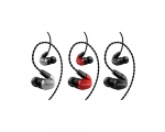 In-ear headphones Pioneer SE-CH5T-red