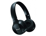 Wireless On-ears headphones  Pioneer SE-MJ553BT-K-black