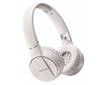 Wireless On-ears headphones  Pioneer SE-MJ553BT- white
