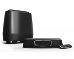 Soundbar Magnifi Mini + bass speaker