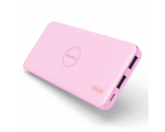 Powerbank ROMOSS Polymos 5 5000mAh rose