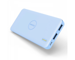 Powerbank ROMOSS Polymos 5 5000mAh lightblue