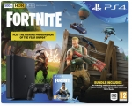 Konsool SONY PS4 500 GB Slim + Fortnite