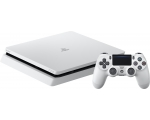 Konsool SONY PS4 500GB Slim Valge