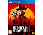 Mäng PS4 Red Dead Redemption 2