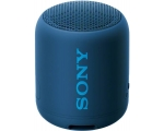 Portable wireless speaker Sony Sony SRSXB12L.CE7, blue