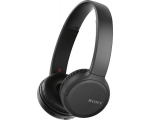 Wireless headphones Sony WHCH510B.CE7, black