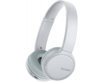 Wireless headphones Sony WHCH510W.CE7, white