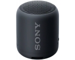 Portable wireless speaker Sony SRSXB12B.CE7, black