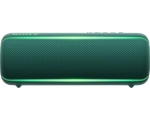 Portable wireless speaker Sony SRS-XB22G.CE7, green