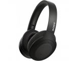 Noise canceling headphones Sony  WHH910NB.CE7, black