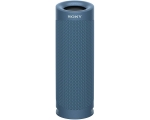 Portable wireless speaker Sony SRS-XB23L, navy, IP67