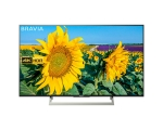 "43"" Sony 4K HDR Android TV KD43XF8096BAEP"