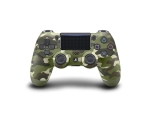Pult Sony PS4 DualShock v2, Green Camo