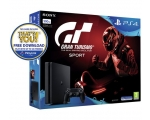 Konsool SONY PS4 500GB GRAN TURISMO SPORT