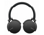 Wireless headphones Sony MDRXB650BTB.CE7-black