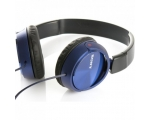 On-ears headphones Sony MDRZX310L.AE-blue