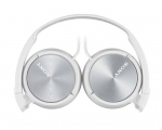 On-ears headphones Sony MDR-ZX310W.AE-white