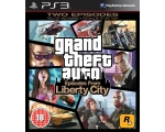 Mäng PS3 Grand Theft Auto 4: Episodes From Liberty City