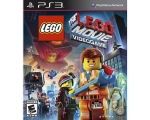 Mäng PS3 LEGO Movie: The Videogame