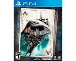 Mäng PS4 Batman: Return to Arkham (Asylum + Arkham City)